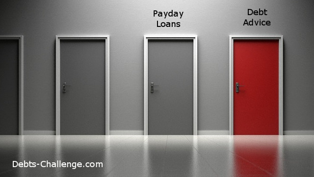 payday loan choices