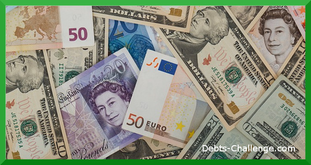 Payday loan in all countries